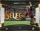 2018 Panini Select Football 12 Box Hobby Case Presale date Est. 2 20