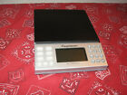GENUINE WEIGHT WATCHERS DIGITAL FOOD SCALE WITH POINTS SYSTEM