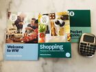 Weight Watchers Freestyle ESSENTIAL KIT POINTS BOOK + CALCULATOR + MORE +BONUS