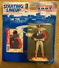 Starting Lineup Dennis Eckersley 1997 10th Year Edition Action Figure