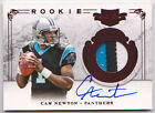 Two Cam Newton Autographed Superfractors Now Available on eBay 7