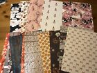 The Planner Society Kit Paper Scrapbooking Divider Sheets BUNDLE OF 16
