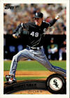 Chris Sale Rookie Cards and Prospect Card Guide 32