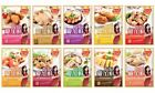 Assorted Hengs Spices Sauce Seasoning Soup