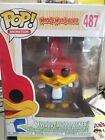 Funko Pop Woody Woodpecker Vinyl Figures 7