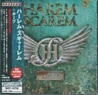 Harem Scarem - Hope  CD 2008 JAPAN PRESS OBI MICP-10750  RARE