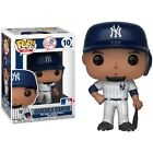 Ultimate Funko Pop MLB Figures Checklist and Gallery 38