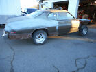 1974 Plymouth Duster 1974 Plymouth Duster project car