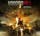 Waterfall by Voodoo Hill (CD, Oct-2015, Frontiers Records)