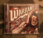 """WARRANT - """"Louder ◊ Harder ◊ Faster� CD (2017) Frontiers Records 🤘😎🤘"""