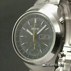 SEIKO Helmet Automatic Chronograph Day/Date Uhr/Watch Herren/Gents Cal. 6139B