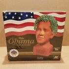 NEW President Barack Obama Chia Pet Statue Determined Special Edition