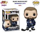 Ultimate Funko Pop NHL Hockey Figures Checklist and Gallery 89