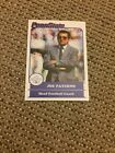 Joe Paterno Memorabilia, Card and Autograph Guide 27