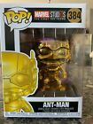 Ultimate Funko Pop Ant-Man Figures Checklist and Gallery 8
