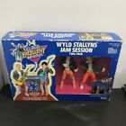 Bill & Ted's Excellent Adventure Wyld Stallyns Jam Session Guitars Keanu Figure