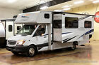 New 2019 Mercedes Benz 2200 FS Class C Diesel Motorhome for Sale Cheap Dinette