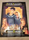 MANIFESTO AFFICHE FRENCH ORIG MOVIE FANNY AND ALEXANDER Ingmar Bergman 1982
