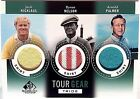 Arnold Palmer Cards and Autograph Memorabilia Guide 5