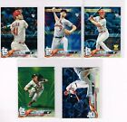 Randal Grichuk Rookie Cards and Key Prospect Card Guide 14