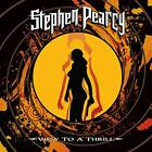 Stephen Pearcy - A View To A Thrill