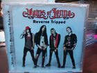 VAINS OF JENNA - Reverse Tripped CD 2011 Rock n Roll Produced by Adam Hamilton