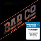 BAD COMPANY - Live At Red Rocks CD/DVD Combo 2017  NEW