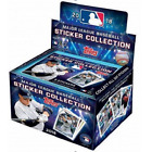 2018 Topps Baseball Stickers Factory Sealed box 50 packs of 8 MLB stickers