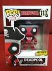 Ultimate Funko Pop Deadpool Figures Checklist and Gallery 82