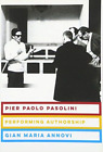 Annovi Gian Maria Pier Paolo Pasolini UK IMPORT HBOOK NEW