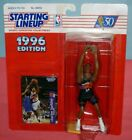 1996 CHARLES BARKLEY final Phoenix Suns NM+ -FREE s/h- Starting Lineup Kenner