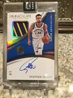 2017-18 Panini Immaculate Collection Basketball Cards 21