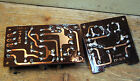 Sansui Boards F-1080 & F-1106 for amplifier PA-100 - NOS