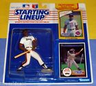 1990 KEVIN MITCHELL San Francisco Giants NM+ Starting Lineup + Mets 1986 card
