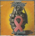 Love Grenade by Ted Nugent (CD, Sep-2007, Eagle Records (USA))