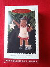 Hallmark Ornaments - Christy - All God's Children - 1996
