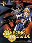 Chrono Crusade Vol 1 A Plague of Demons by in Used Very Good