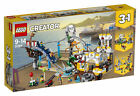 LEGO 31084 Creator Pirate Roller Coaster BRAND NEW in BOX FREE PRIORITY SHIPPING