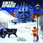 Cats In Space – Day Trip To Narnia CD ALBUM NEW(1STMAR)