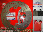 BRAKE DISC BREMBO+PADS REAR DUCATI 851 SP4 92 > 791