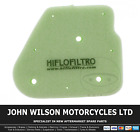 Beta Ark 50 RR LC 2009 Hilfo Dual Stage Foam Air Filter