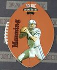 So Many Awesome 1998 Playoff Contenders Football Peyton Manning Cards 23
