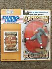 Starting Lineup Babe Ruth Cooperstown Collection New York Yankees Boston Red Sox