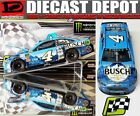 KEVIN HARVICK 2018 NEW HAMPSHIRE WIN RACED VERSION BUSCH BEER 1 24 SCALE ACTION