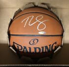 2019 Upper Deck Authenticated Buckets Autographed Basketball 12