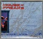 HOUSE OF FREAKS:Monkey On Chain Gang+11-Sparklehorse/Cracker-RHINO HANDMADE-OOP!