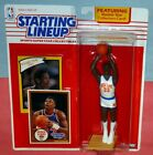 1990 PATRICK EWING New York Knicks NM- * FREE s/h* double carded Starting Lineup
