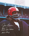 Jim Brown Football Cards, Rookie Cards and Autographed Memorabilia Guide 27