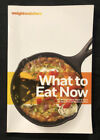 Weight Watchers What To Eat Now Recipes Cookbook 2012 Paperback