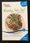 Weight Watchers READY SET GO Cookbook PointsPlus 2011 Paperback